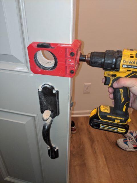 Detroit-Locksmith-Job-Keyless-Deadbolt-6-rotated.jpg