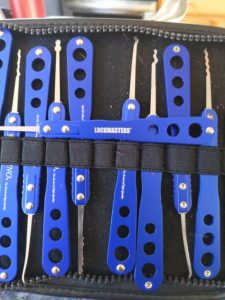 blue lock picks