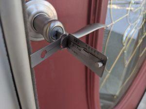 Lock pick Lishi 1kwickset