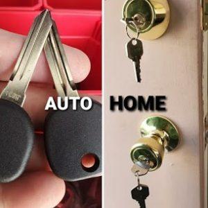 auto and home locksmith