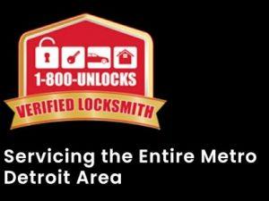 locksmith for metro detroit