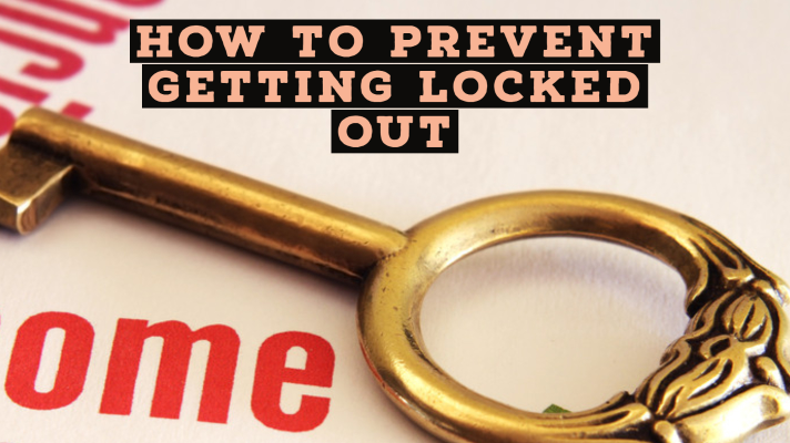 Locksmith Tips: How to Avoid Locking Yourself Out of Your Car